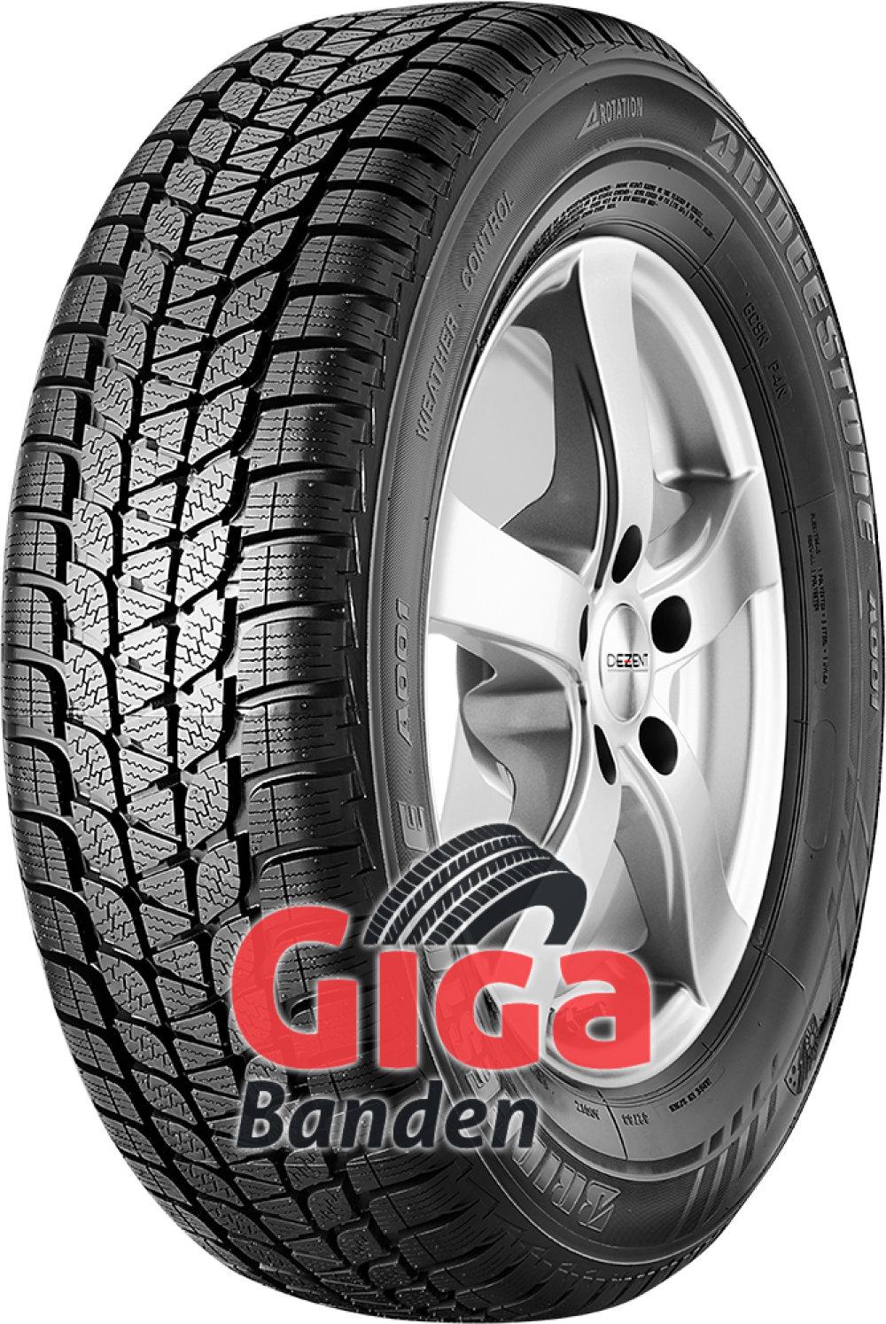 Bridgestone A001 ( 215/55 R16 93V )