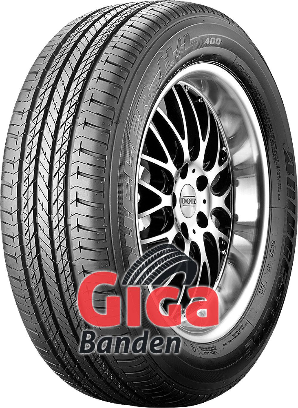 Bridgestone Dueler H/L 400 ( 225/55 R18 98V )