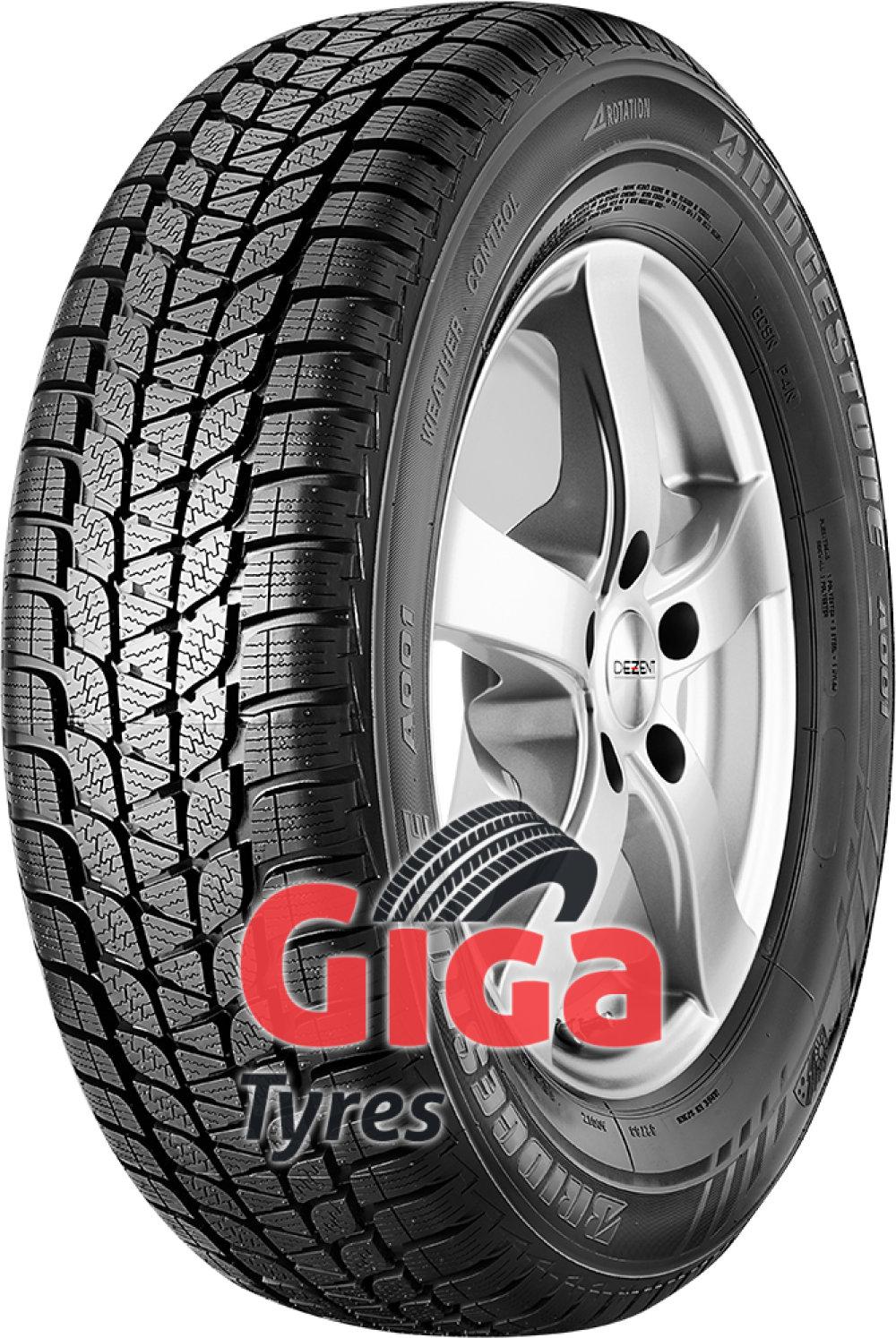 Bridgestone A001 ( 185/60 R14 82H )