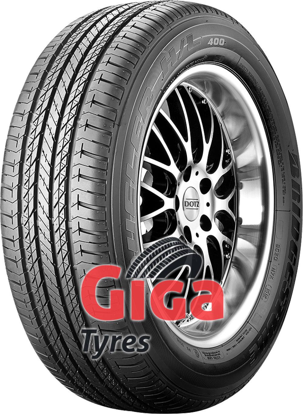 Bridgestone Dueler H/L 400 ( 255/55 R17 104V MO )