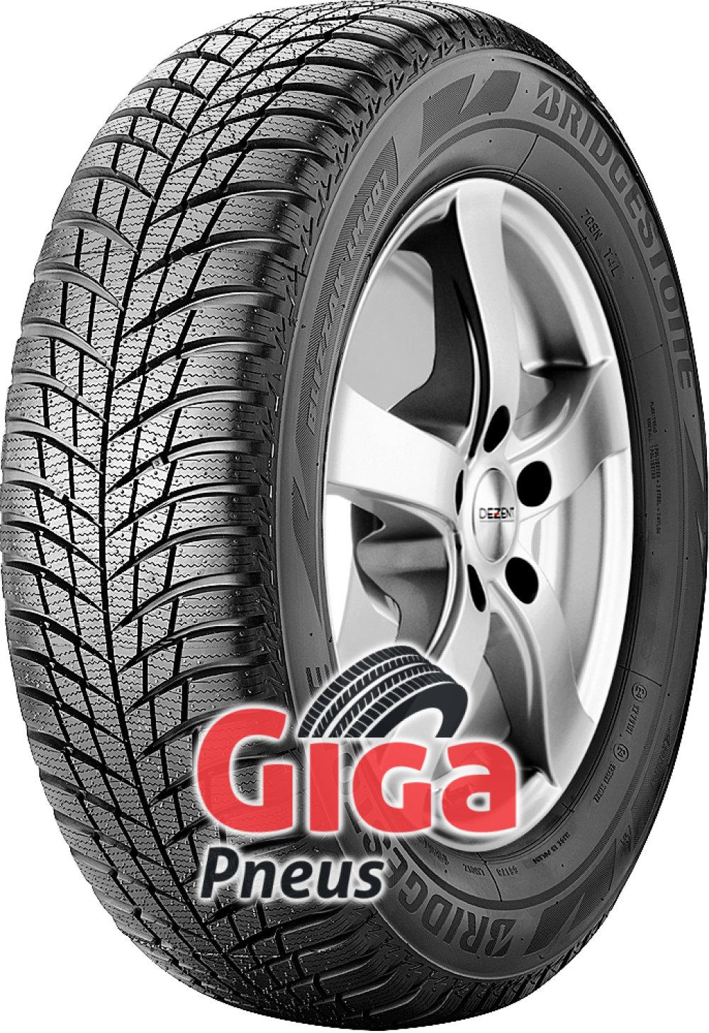 Bridgestone Blizzak LM 001 RFT ( 195/55 R16 87H , runflat, * )