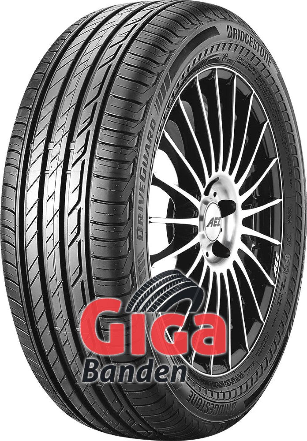Bridgestone DriveGuard RFT ( 185/65 R15 92V XL runflat, DriveGuard )