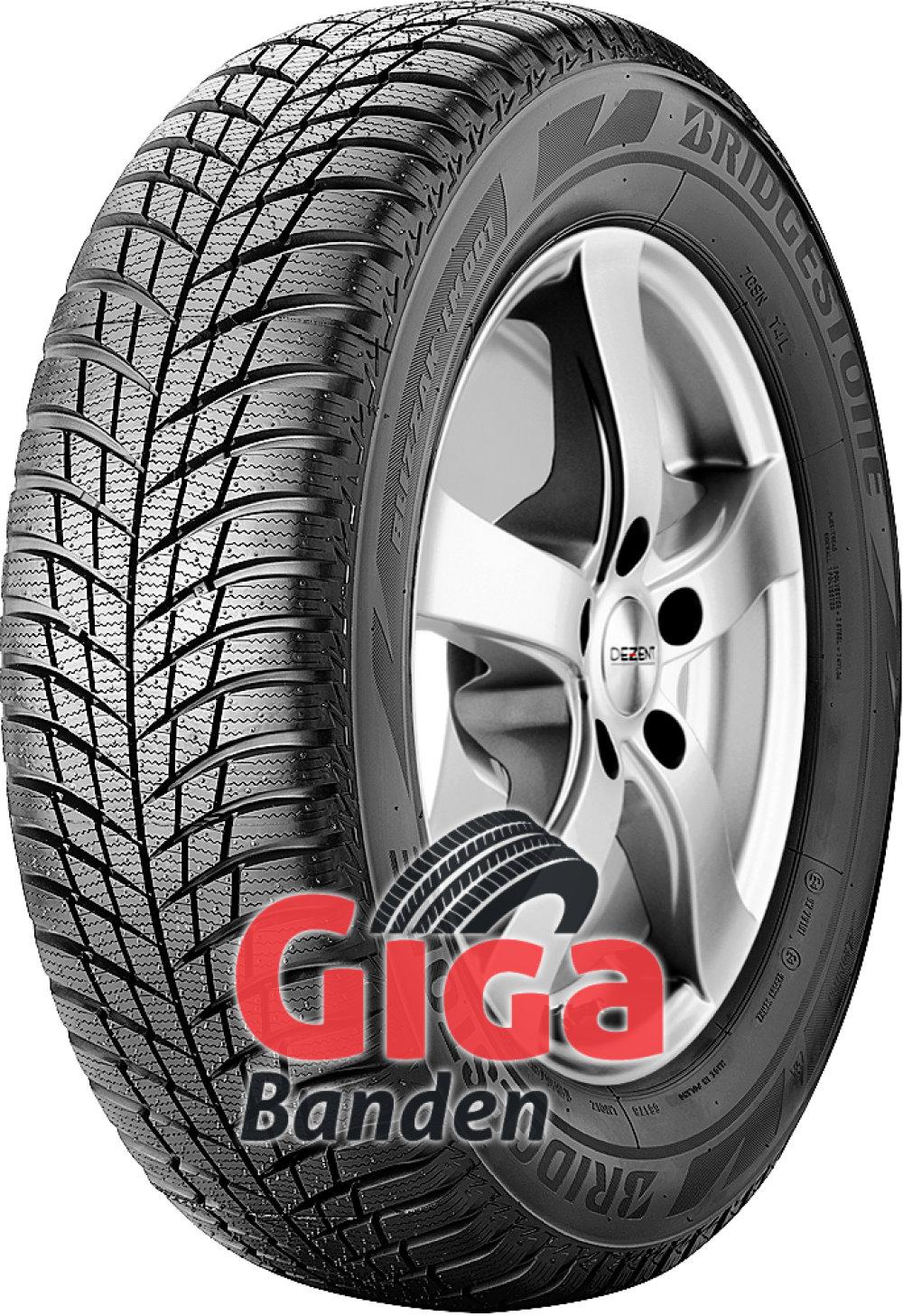 Bridgestone Blizzak LM 001 ( 205/65 R15 94T , met velgrandbescherming (MFS) )