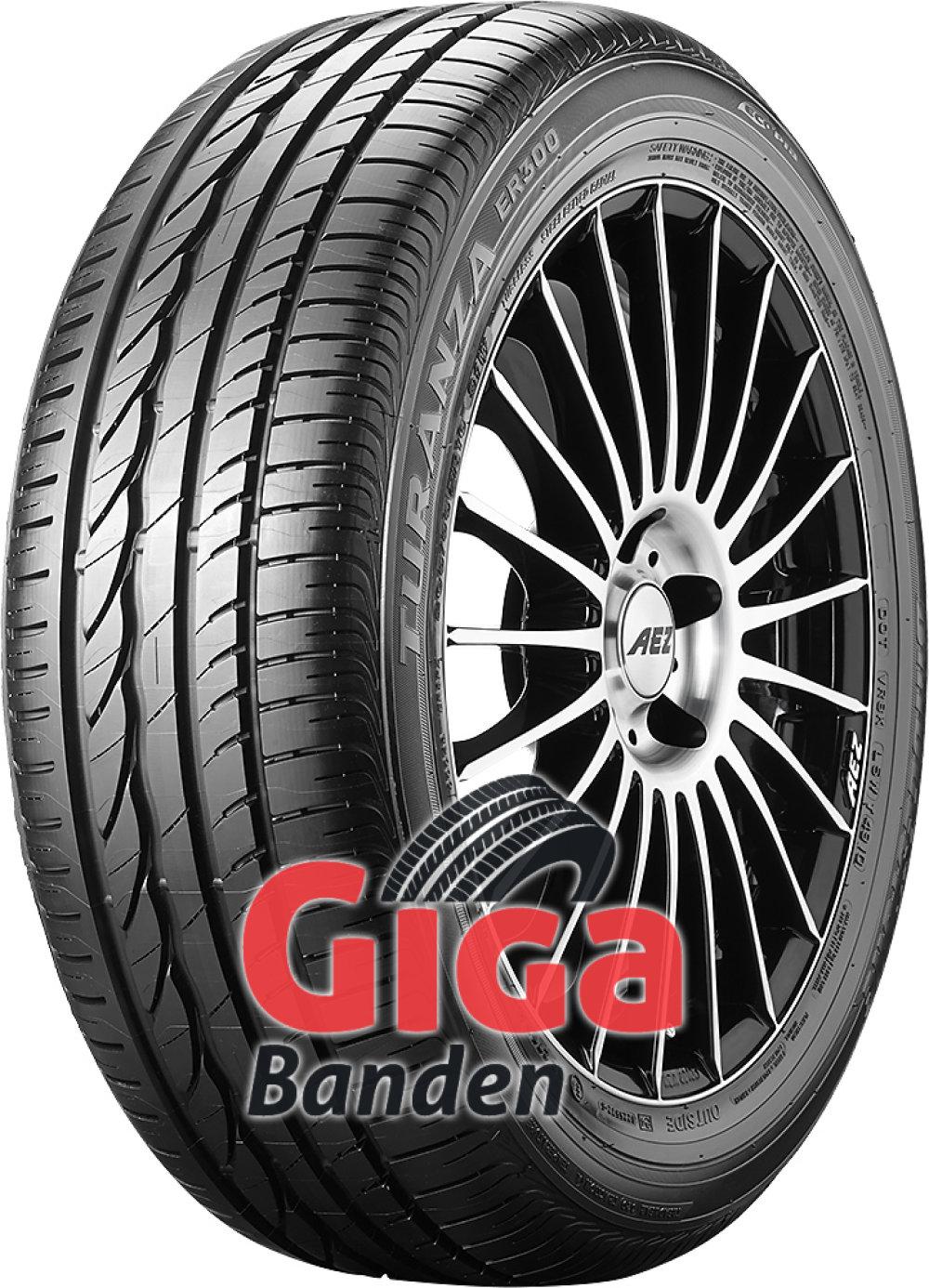 Bridgestone Turanza ER 300 Ecopia ( 225/50 R16 92W MO )