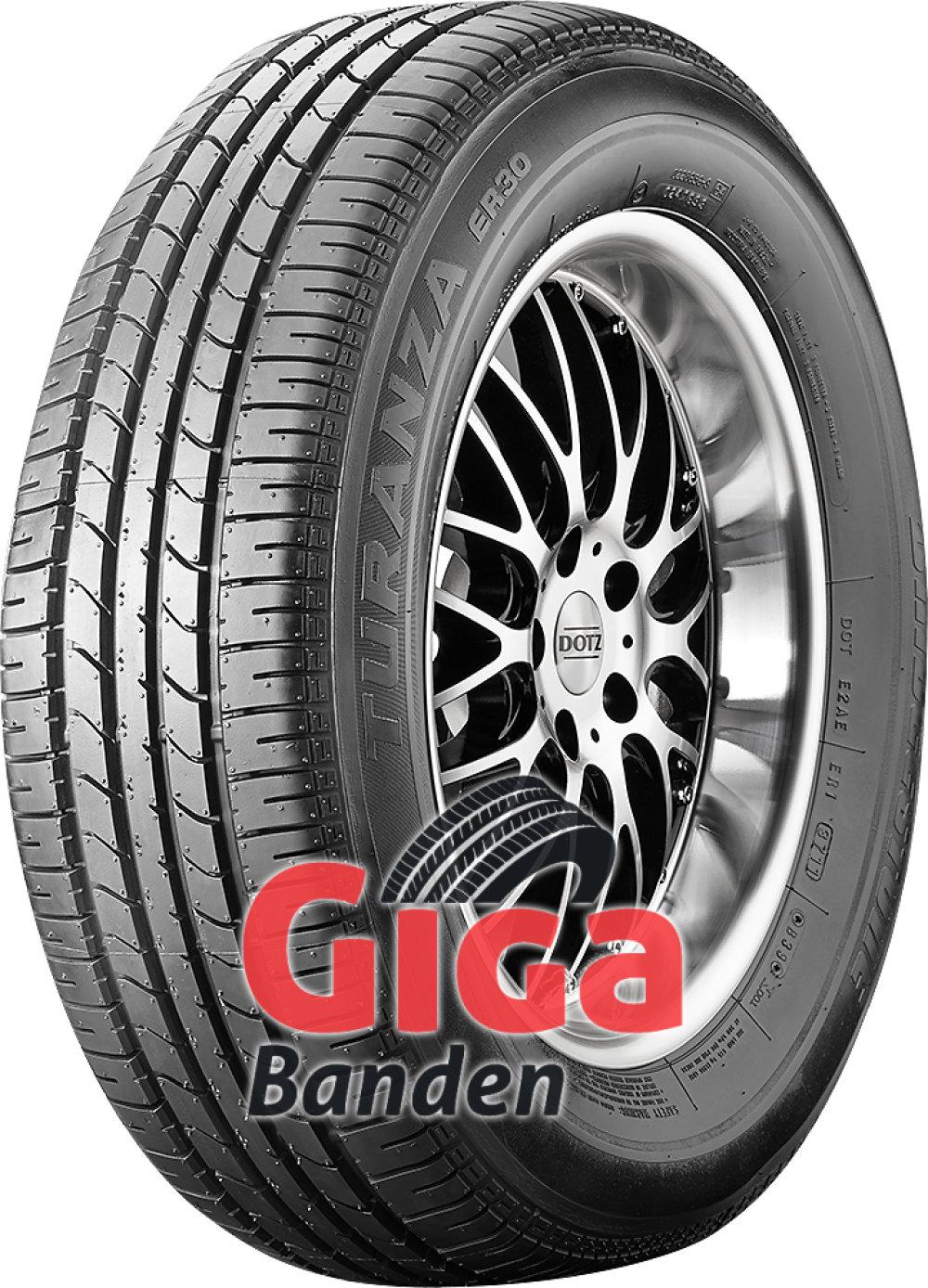 Bridgestone Turanza ER 30 ( 255/50 R19 103V * )