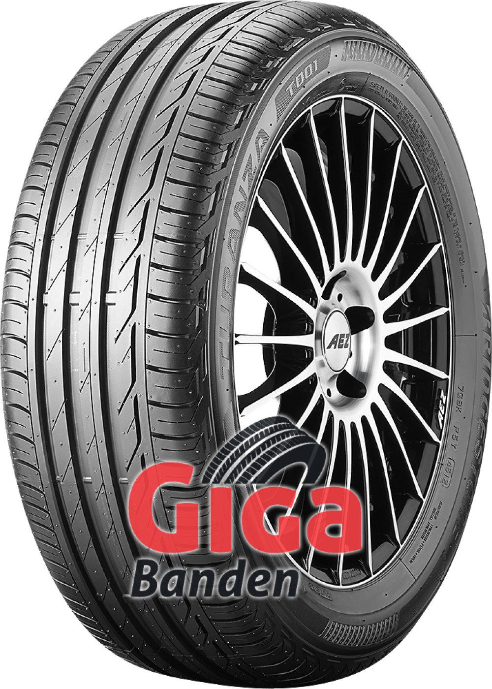 Bridgestone Turanza T001 ( 225/55 R16 99W XL AR )
