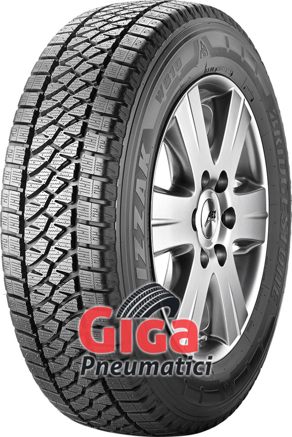 Bridgestone Blizzak W810 ( 175/75 R14C 99/98R )