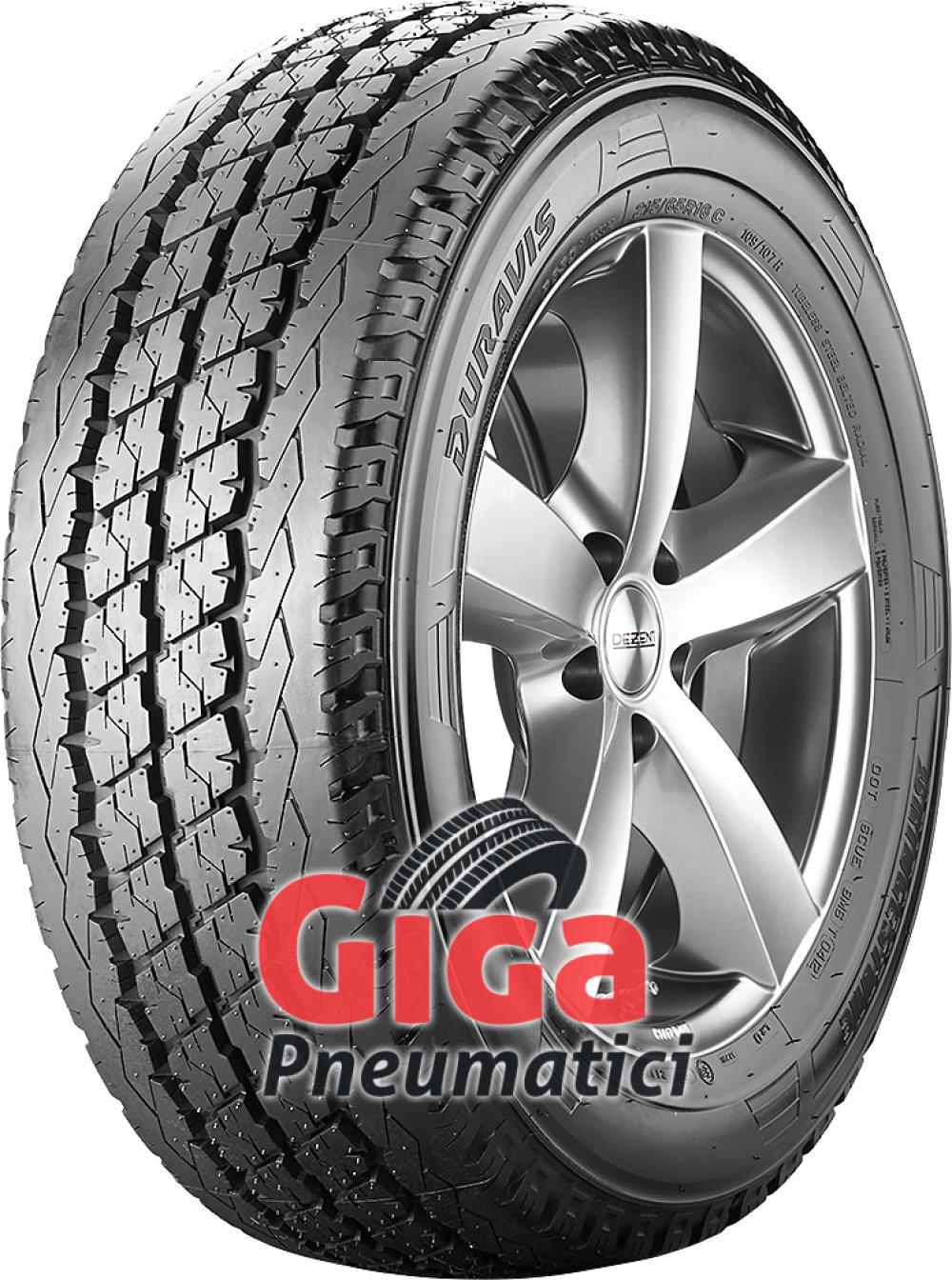 Bridgestone Duravis R 630 ( 175/75 R14C 99/98T )
