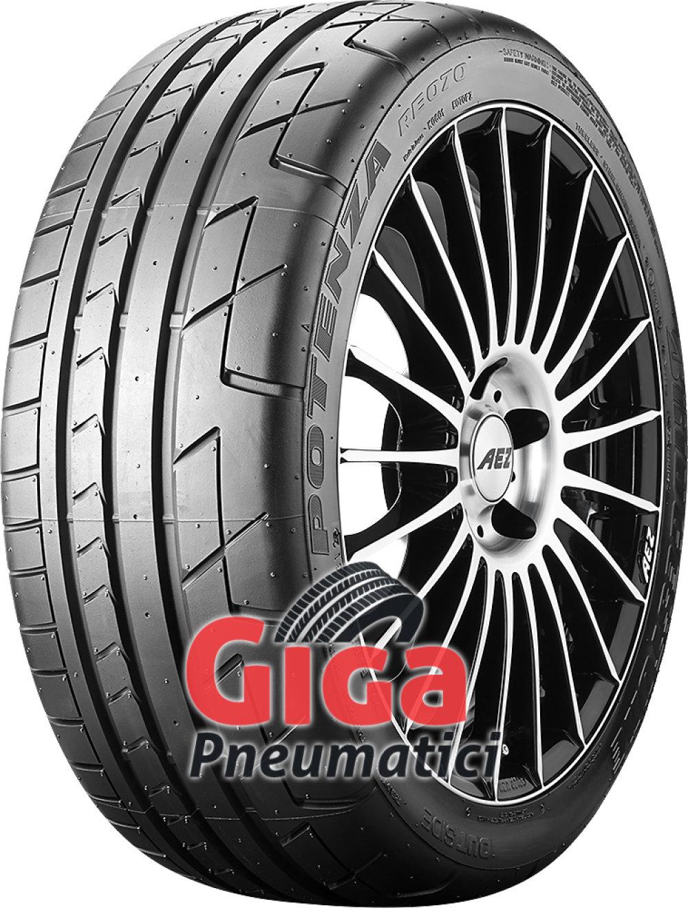 Bridgestone Potenza RE 070 ( 305/30 ZR20 (99Y) )