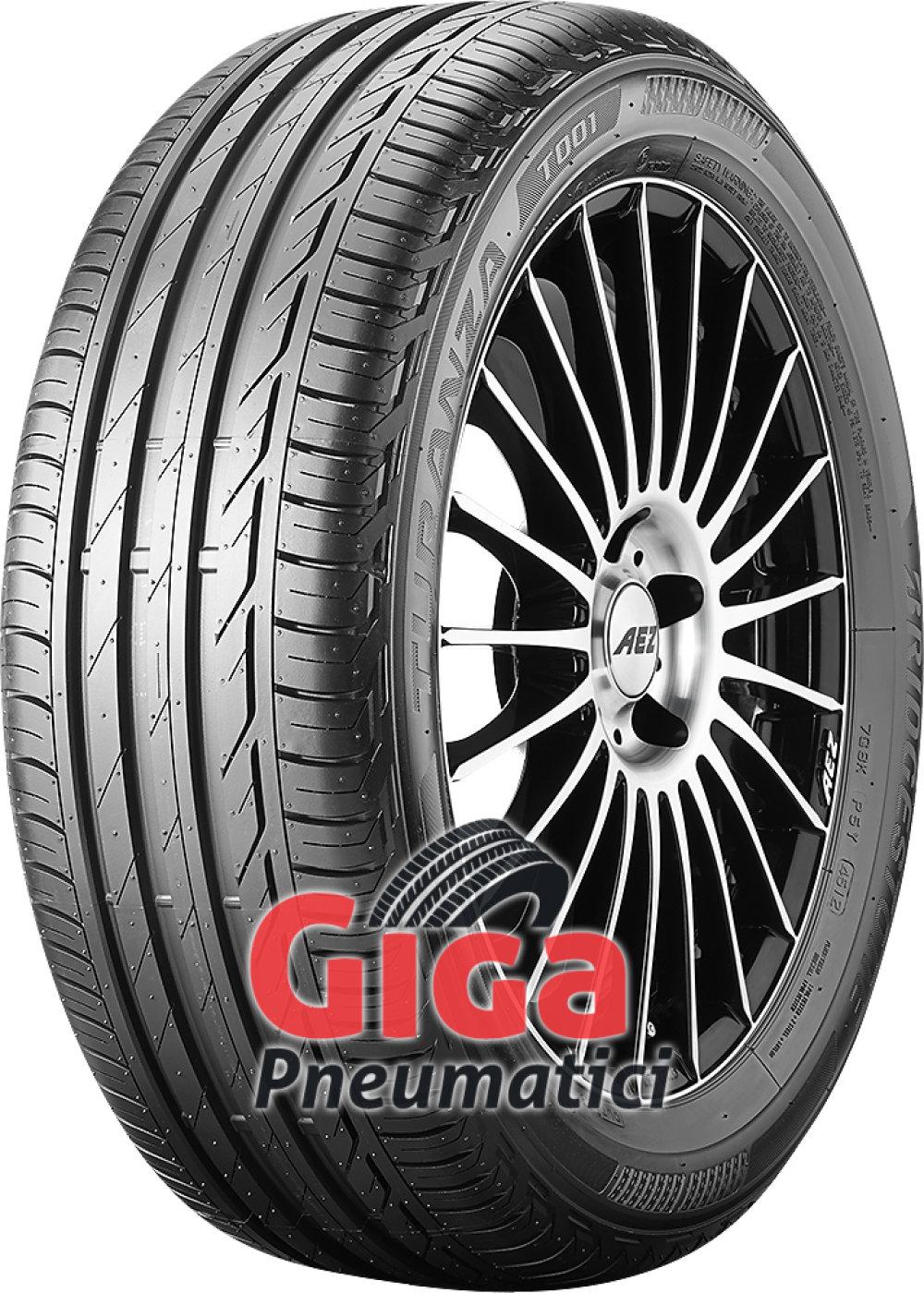 Bridgestone Turanza T001 ( 235/55 R17 99W )