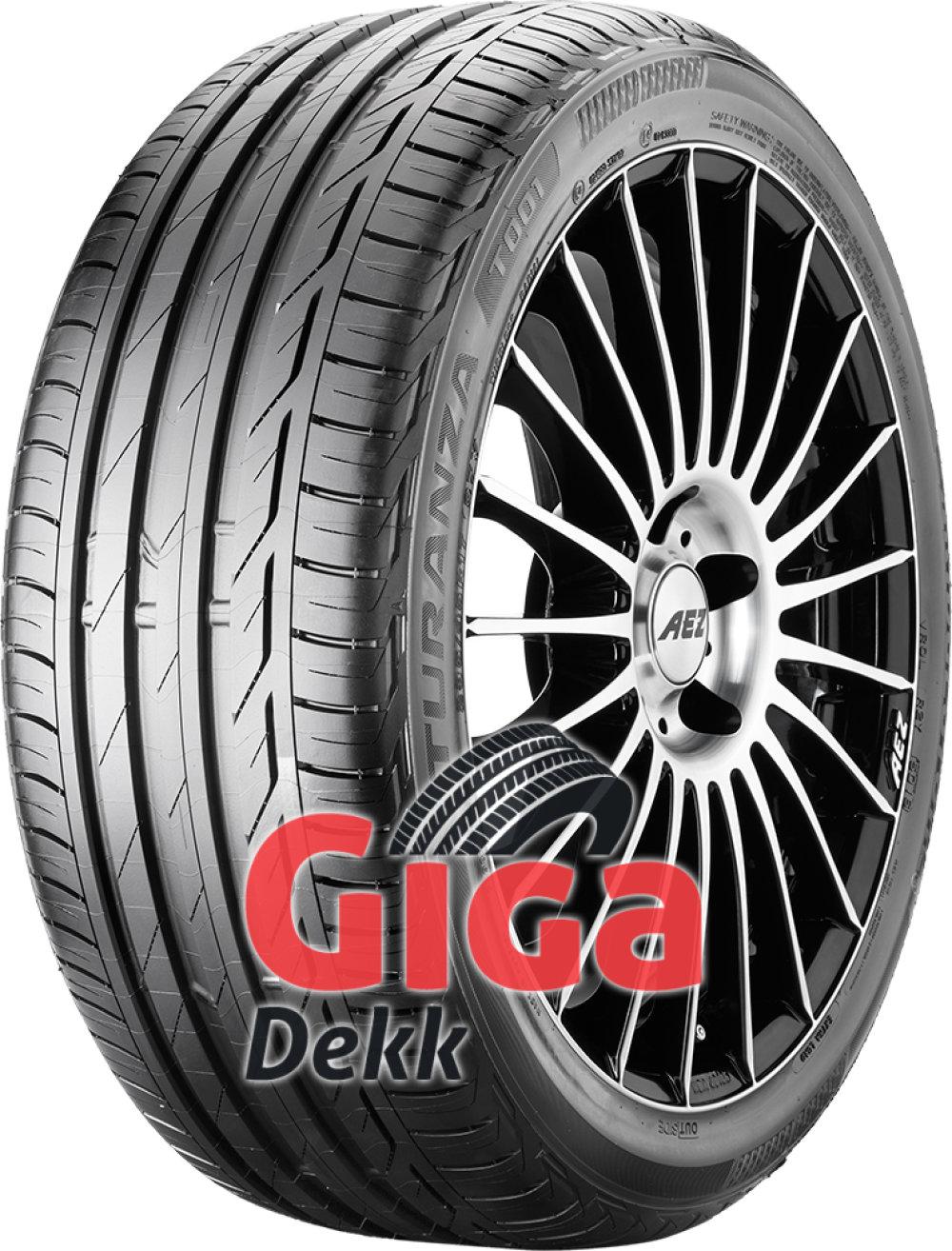 Bridgestone Turanza T001 Evo ( 205/60 R16 92V )