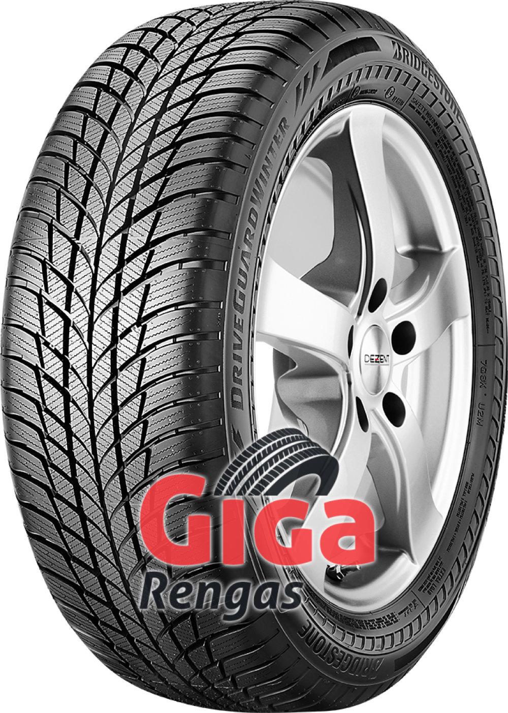 Bridgestone DriveGuard Winter RFT ( 185/60 R15 88H XL DriveGuard, runflat )