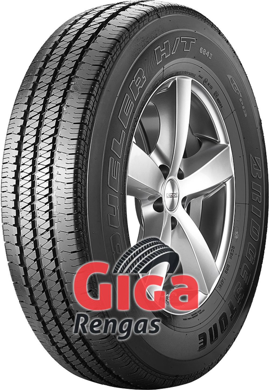 Bridgestone Dueler H/T 684 II Ecopia ( 265/60 R18 110H vasen )