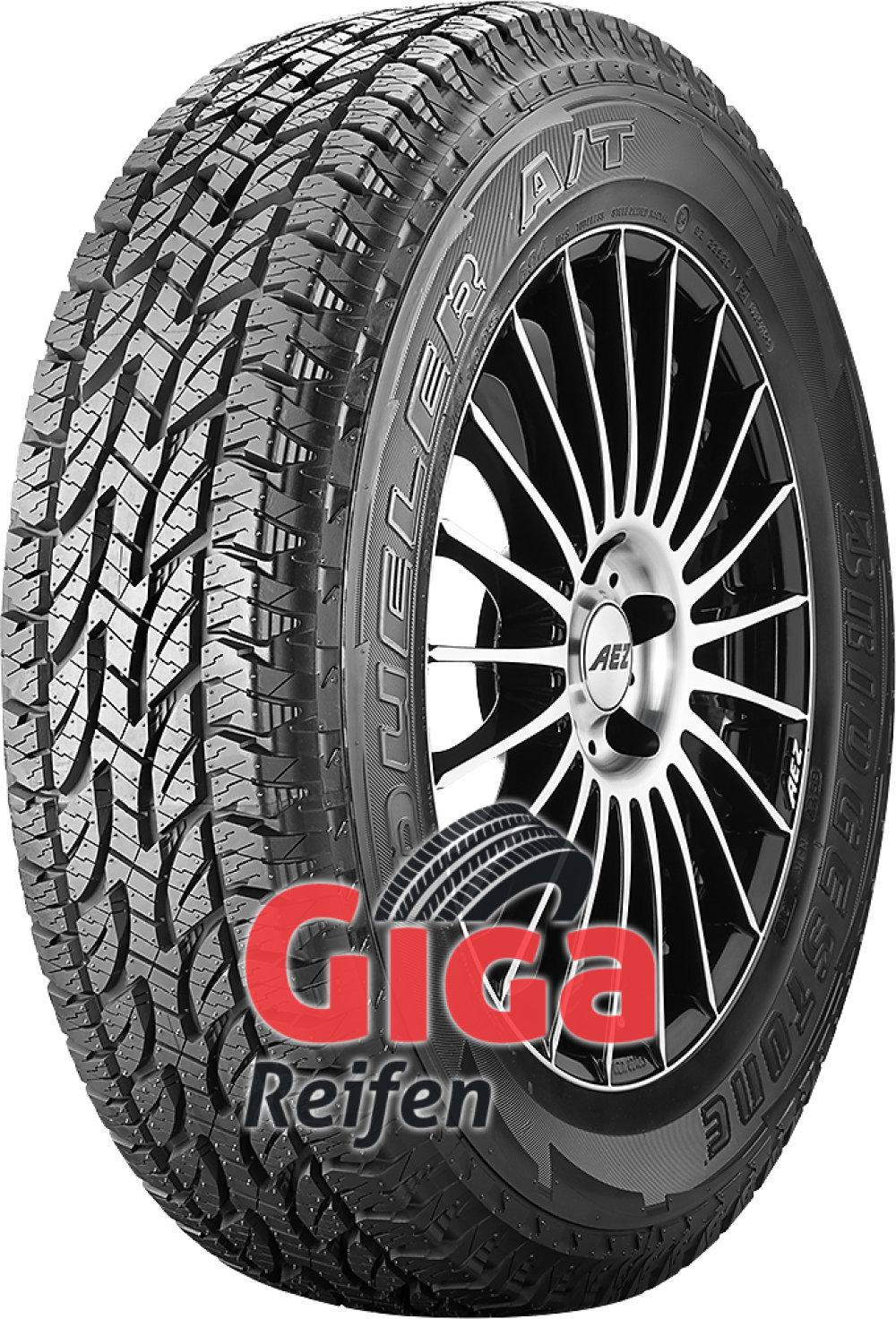 Bridgestone Dueler A/T 694 ( LT7.50 R16 112/107N 8PR )