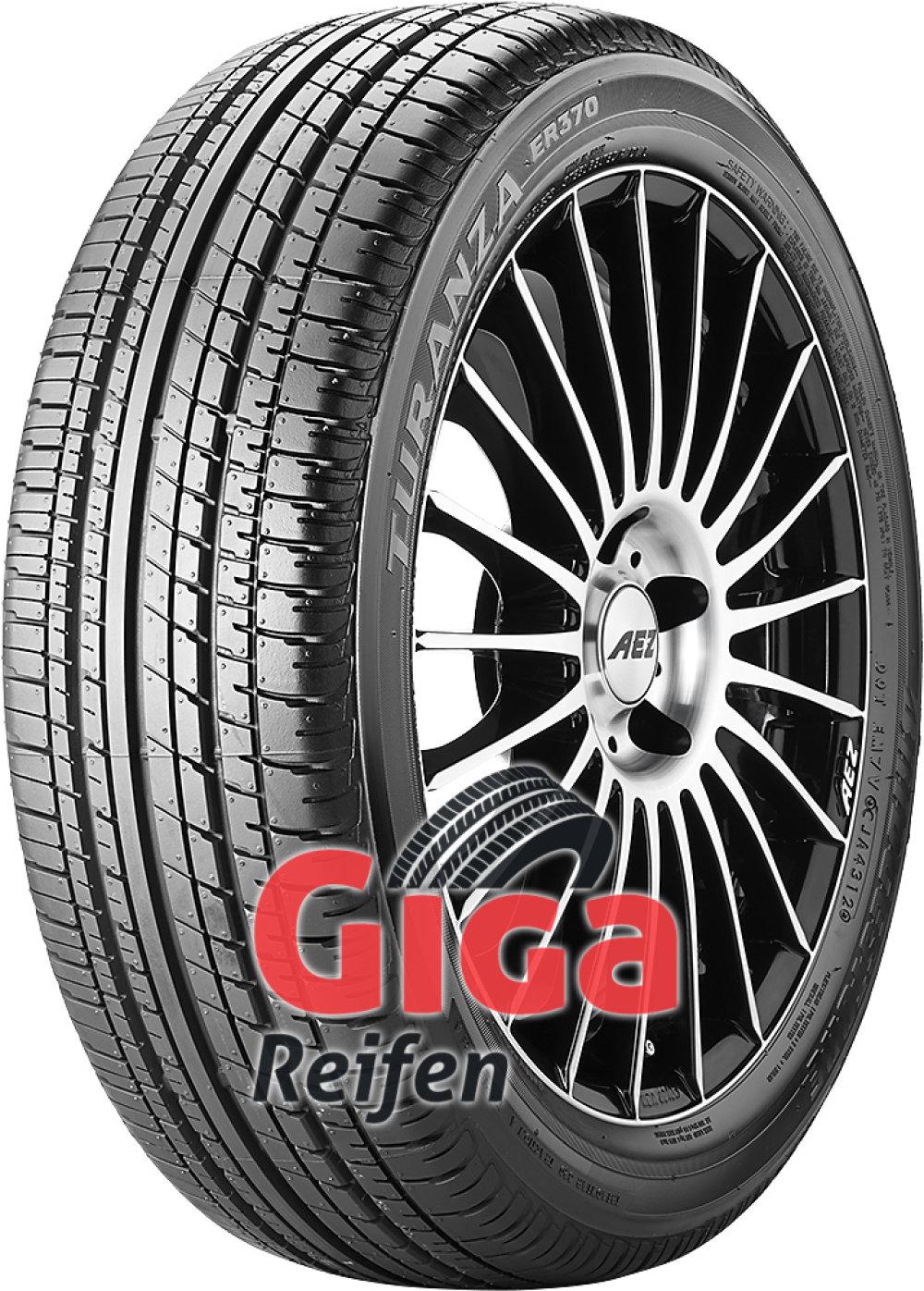 Bridgestone Turanza ER 370 ( 205/60 R16 92V )