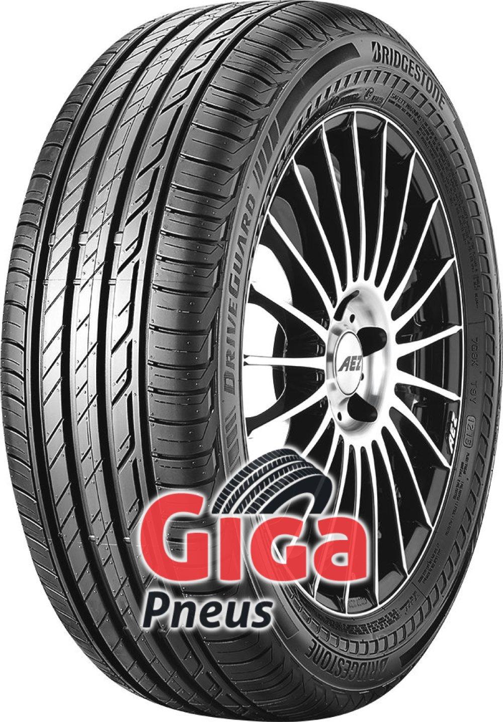Bridgestone DriveGuard RFT ( 225/55 R17 101Y XL DriveGuard, runflat )