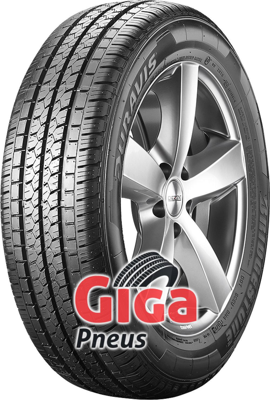 Bridgestone Duravis R 410 ( 215/65 R16C 102/100H )