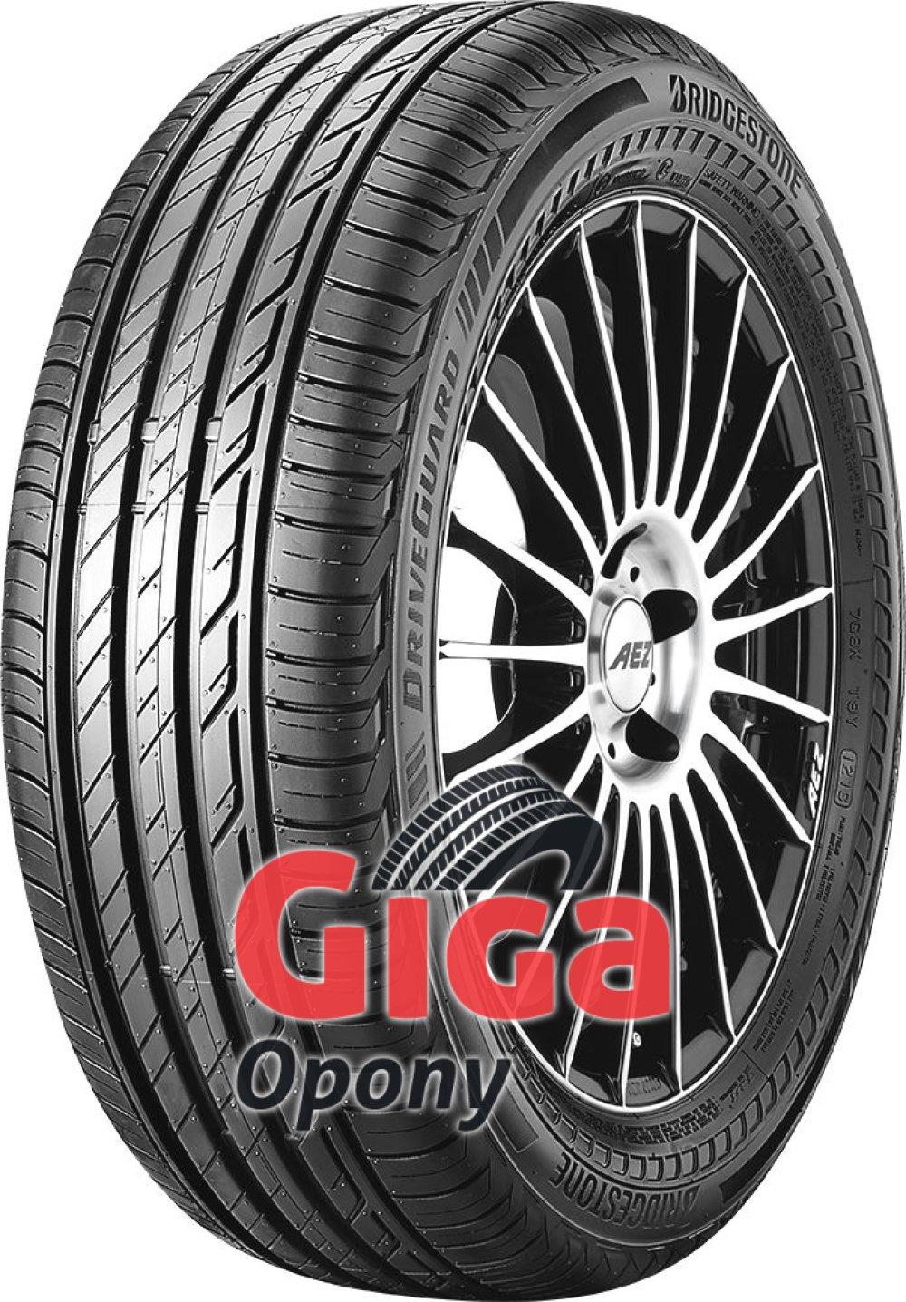 Bridgestone DriveGuard RFT ( 215/55 R16 97W XL DriveGuard, runflat )
