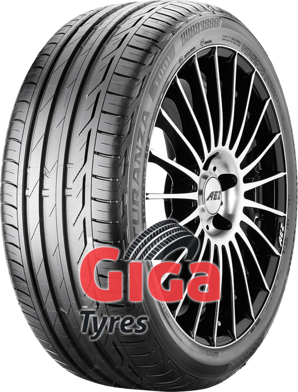 Bridgestone Turanza T001 Evo ( 205/55 R17 95V XL )