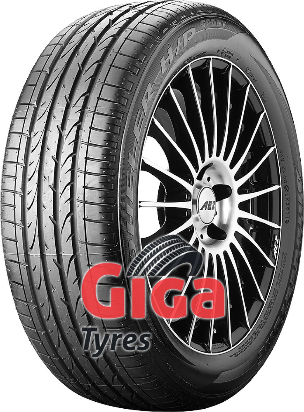 Bridgestone Dueler H/P Sport ( 235/45 R20 100W XL MO, with rim protection (MFS) )