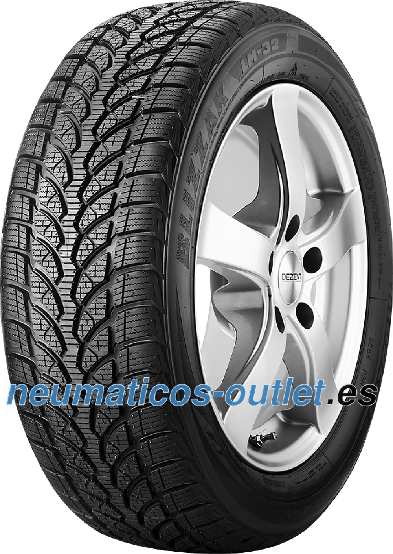 Bridgestone Blizzak LM-32 ( 225/55 R16 99H XL , MO )