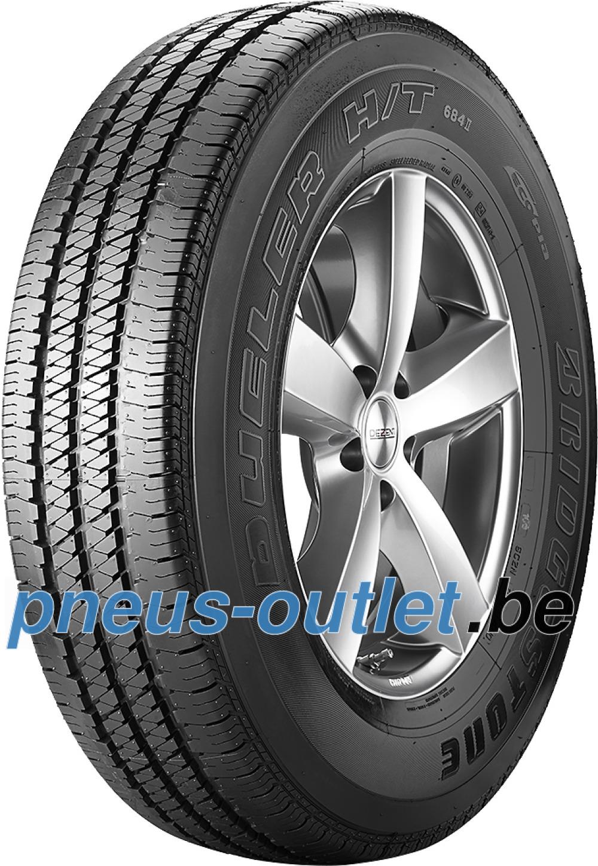 Bridgestone Dueler H/T 684 II Ecopia ( P265/65 R18 112S )