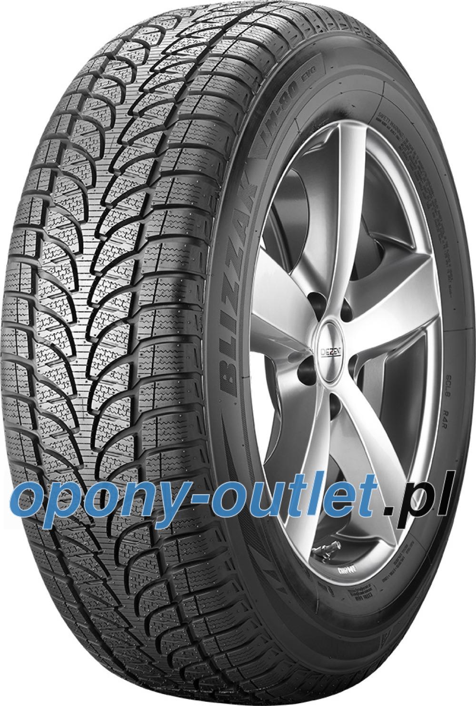 Bridgestone Blizzak LM-80 Evo ( 225/65 R17 102H )