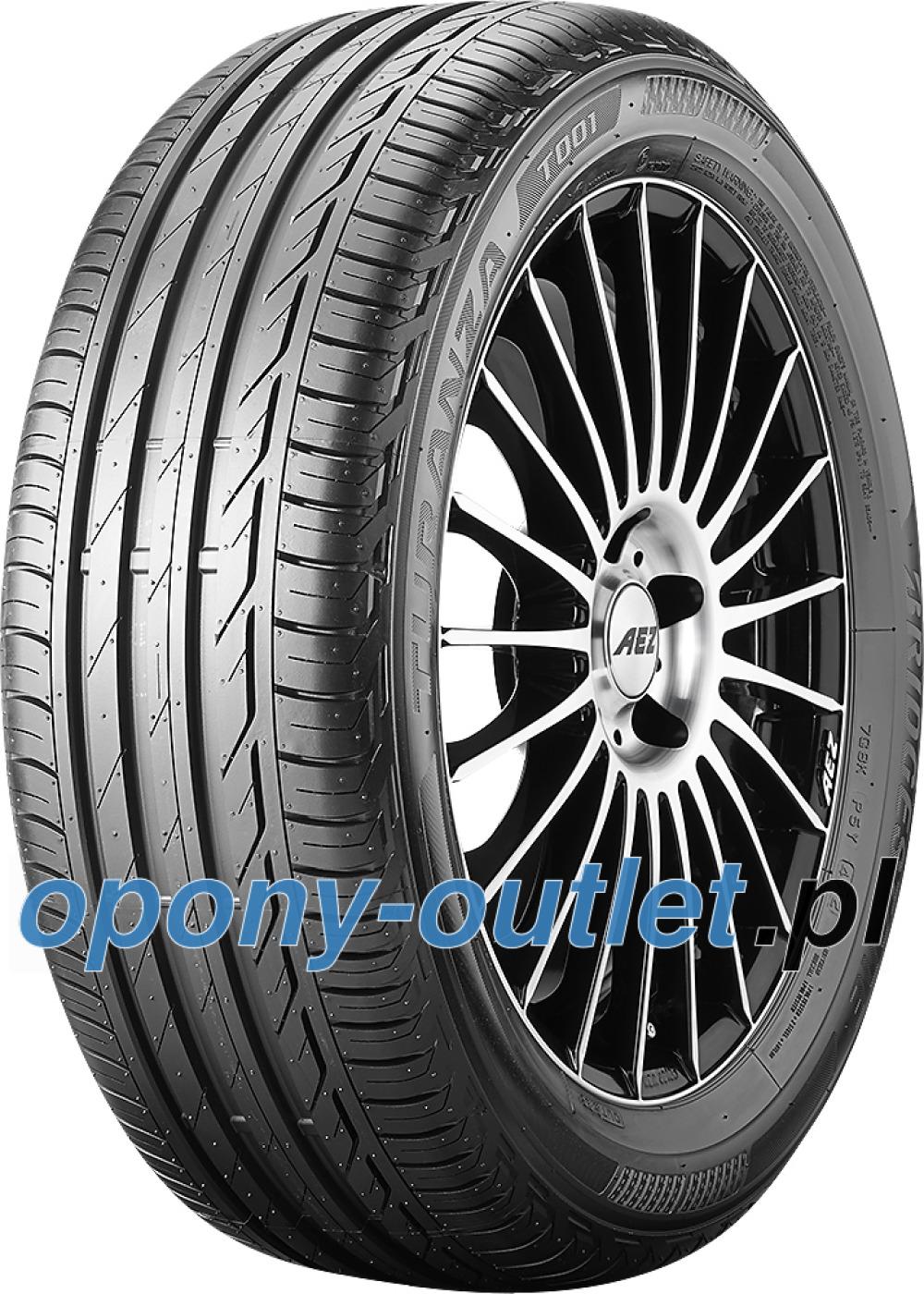Bridgestone Turanza T001 ( 205/45 R16 83W )