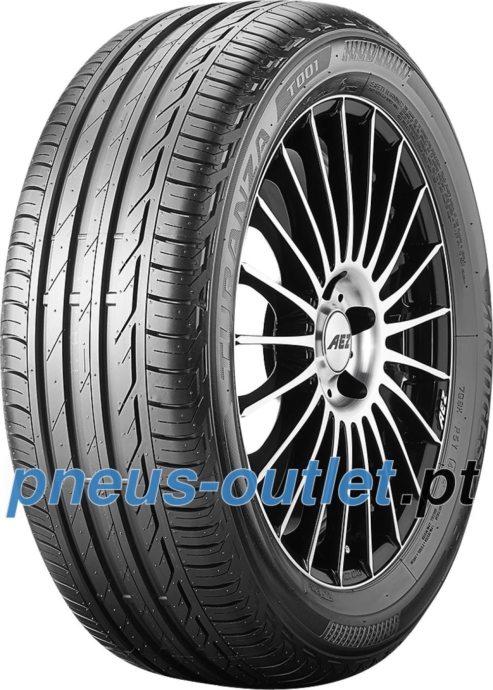 Bridgestone Turanza T001 ( 225/55 R17 101W XL )