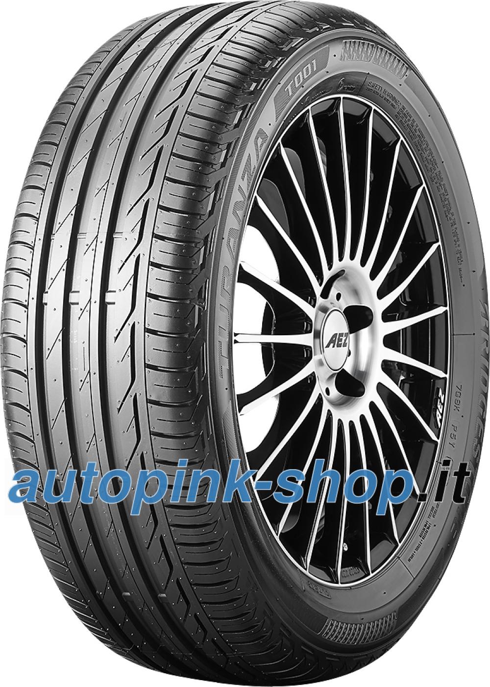 1x Pneumatici gomme Pneumatico estivo Bridgestone Turanza T001 215//60R17 96H