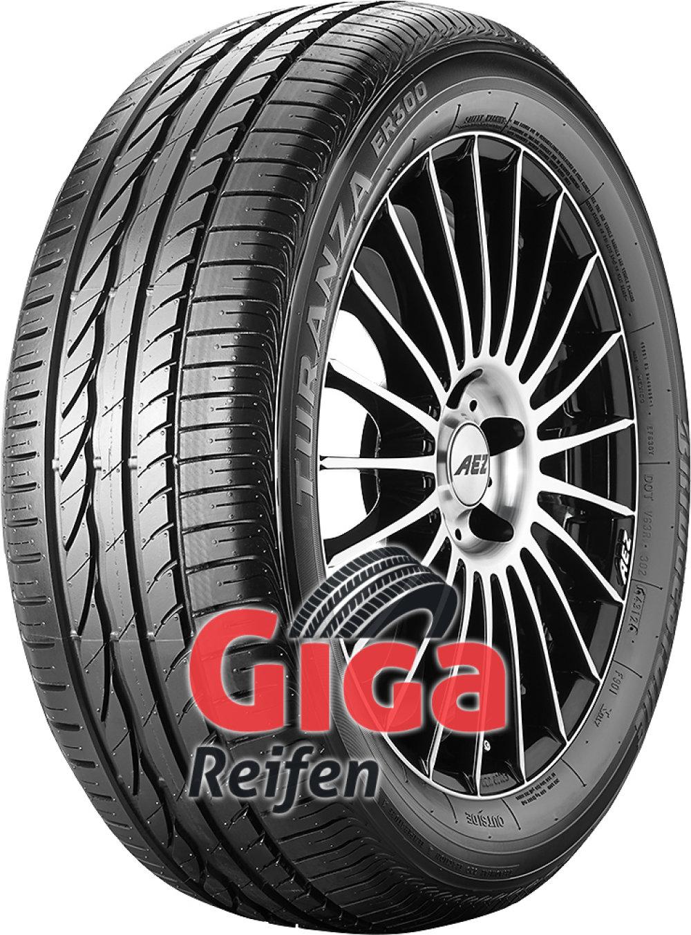 Bridgestone Turanza ER 300 ( 185/60 R14 82H )