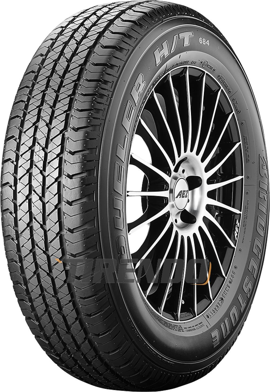 Bridgestone Dueler 684 H/T ( 205/65 R16 95T )
