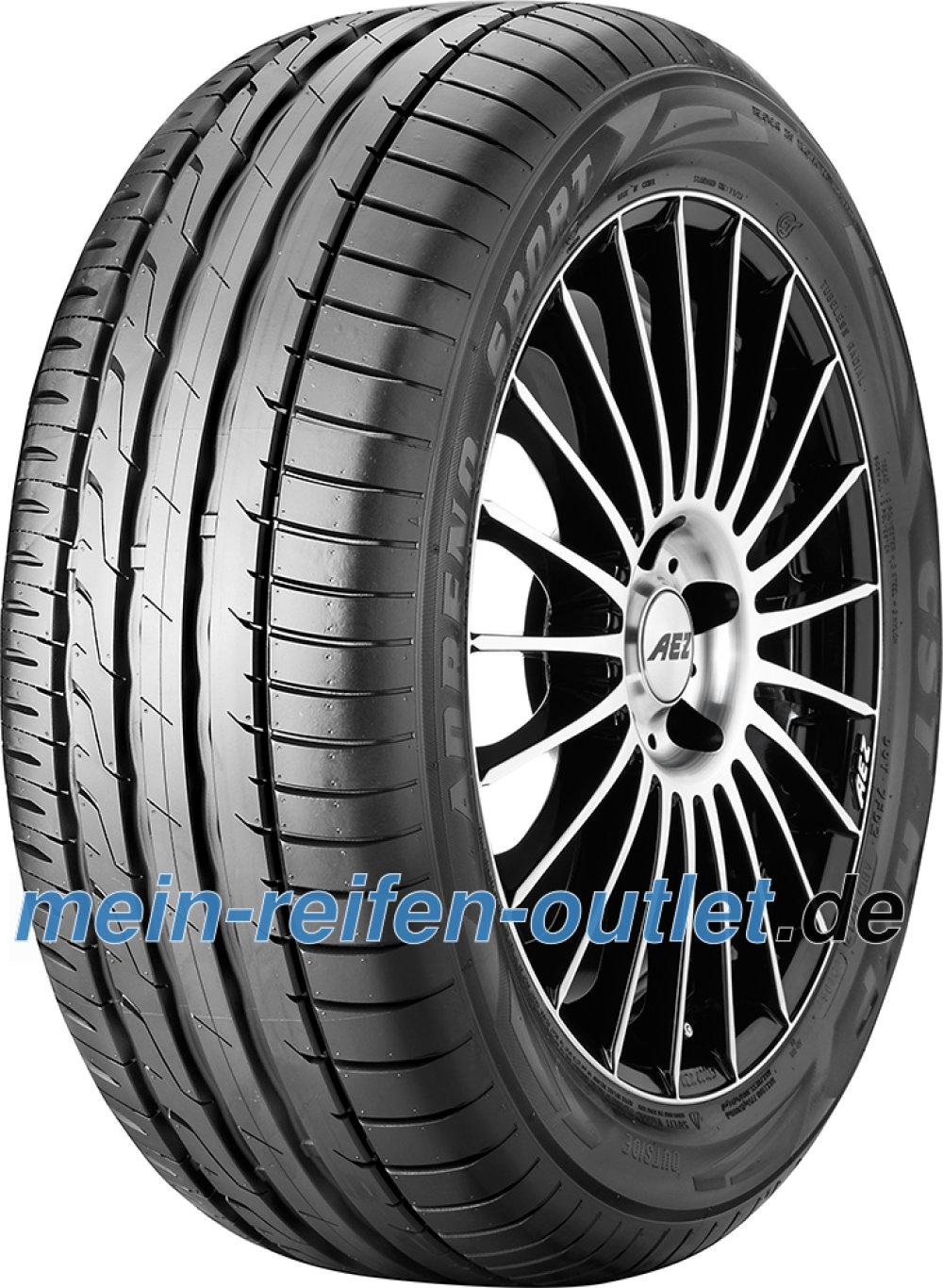 CST Adreno H/P Sport AD-R8 ( 215/60 R17 96V )