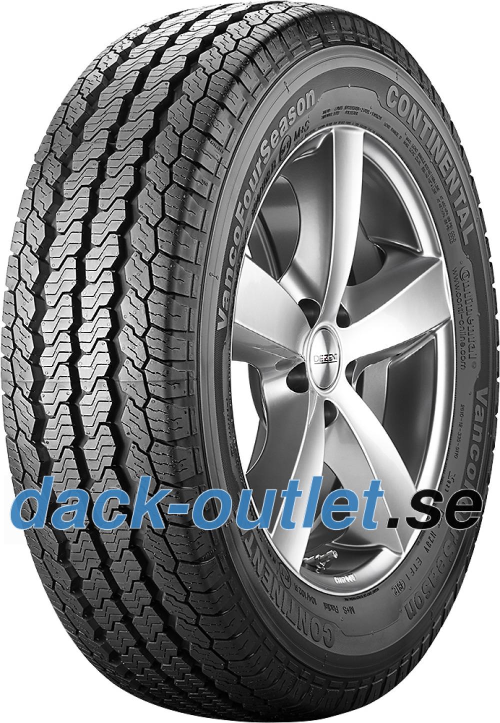 Continental VancoFourSeason ( 205/75 R16C 110/108R 8PR )