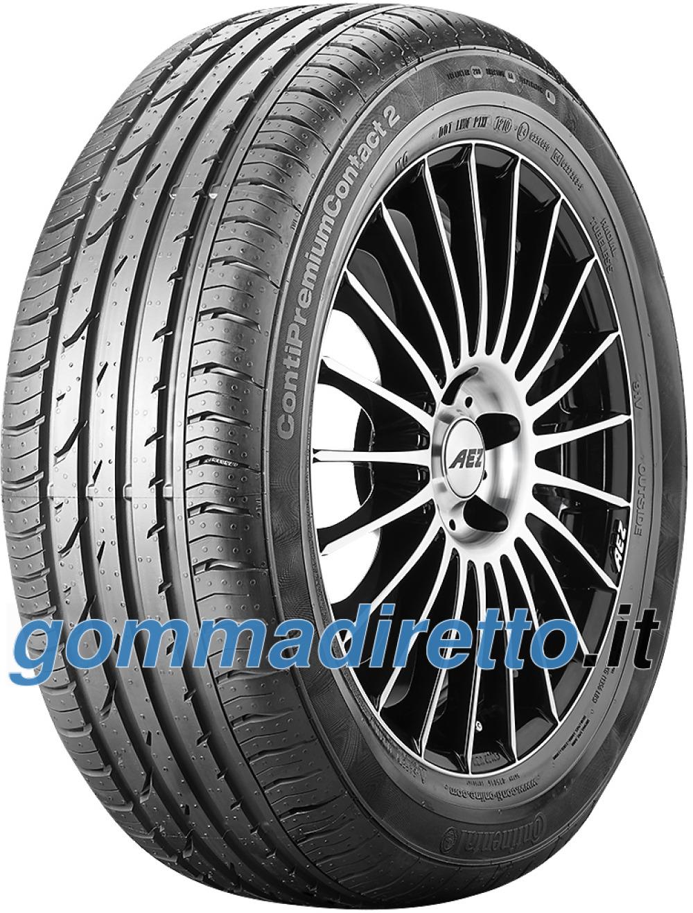 Continental PremiumContact 2 ( 225/60 R16 98V )