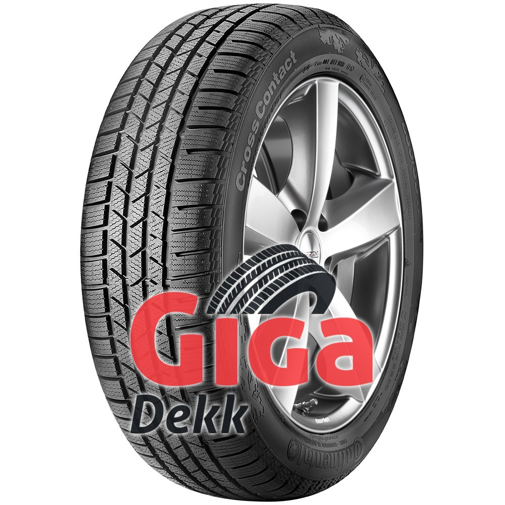 Continental ContiCrossContact Winter ( 225/65 R17 102T )