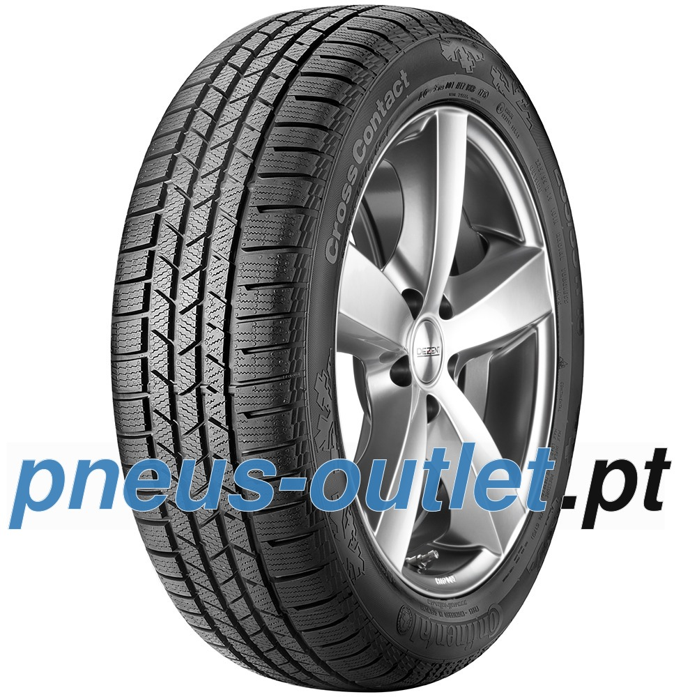 Continental ContiCrossContact Winter ( 245/70 R16 107T )