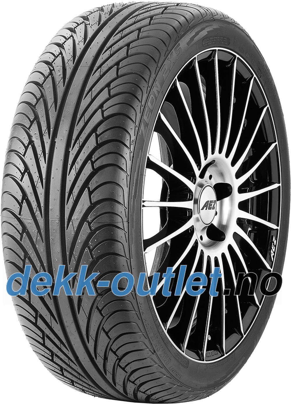 Cooper Zeon 2XS ( 255/35 ZR19 96Y XL )
