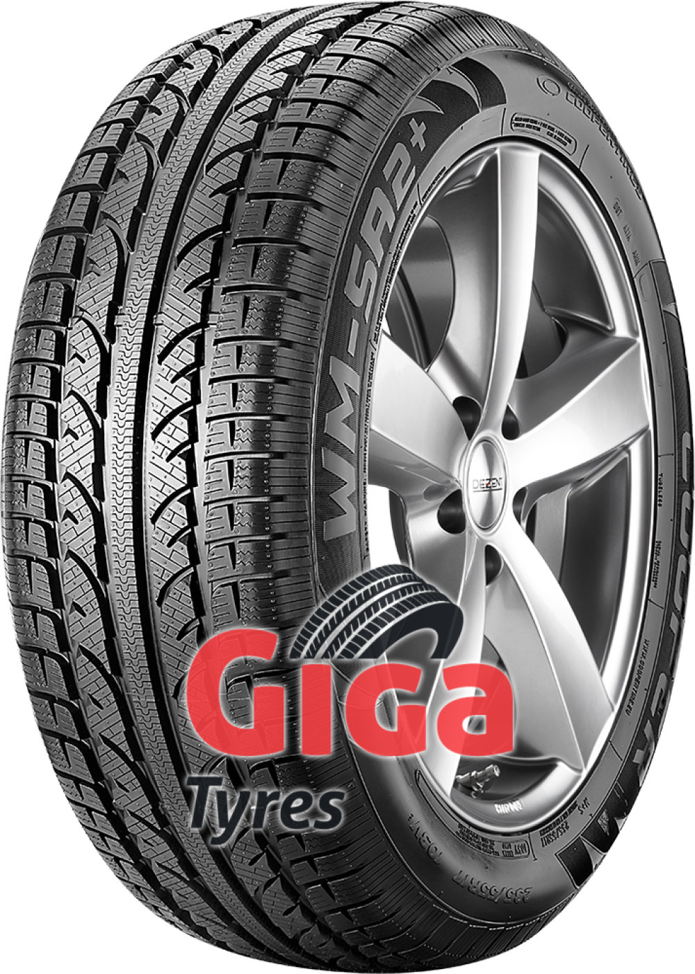 Cooper Weather-Master SA2 + ( 185/65 R15 92T XL )