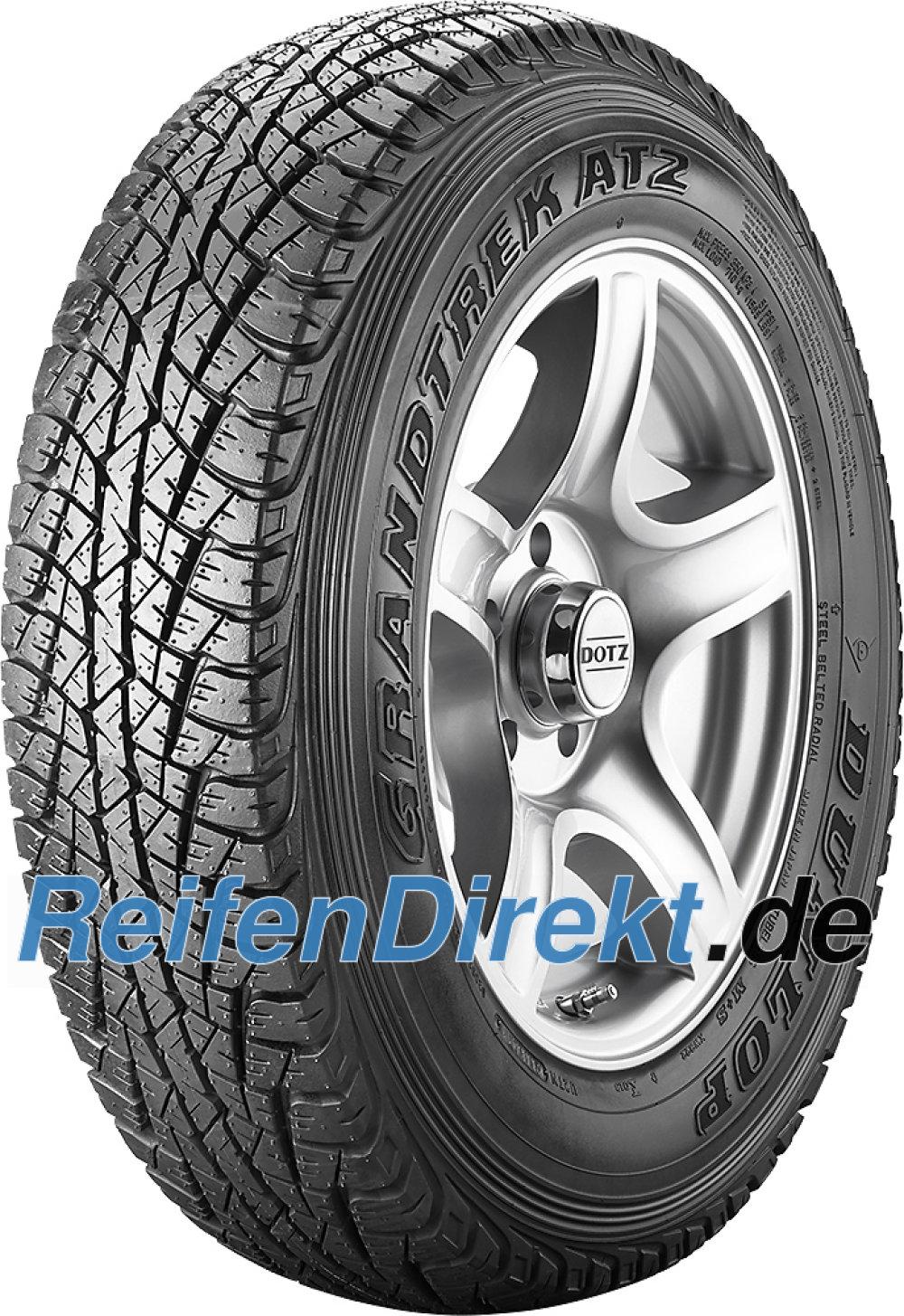 Dunlop Grandtrek AT 2 ( 195/80 R15 96S RBL )