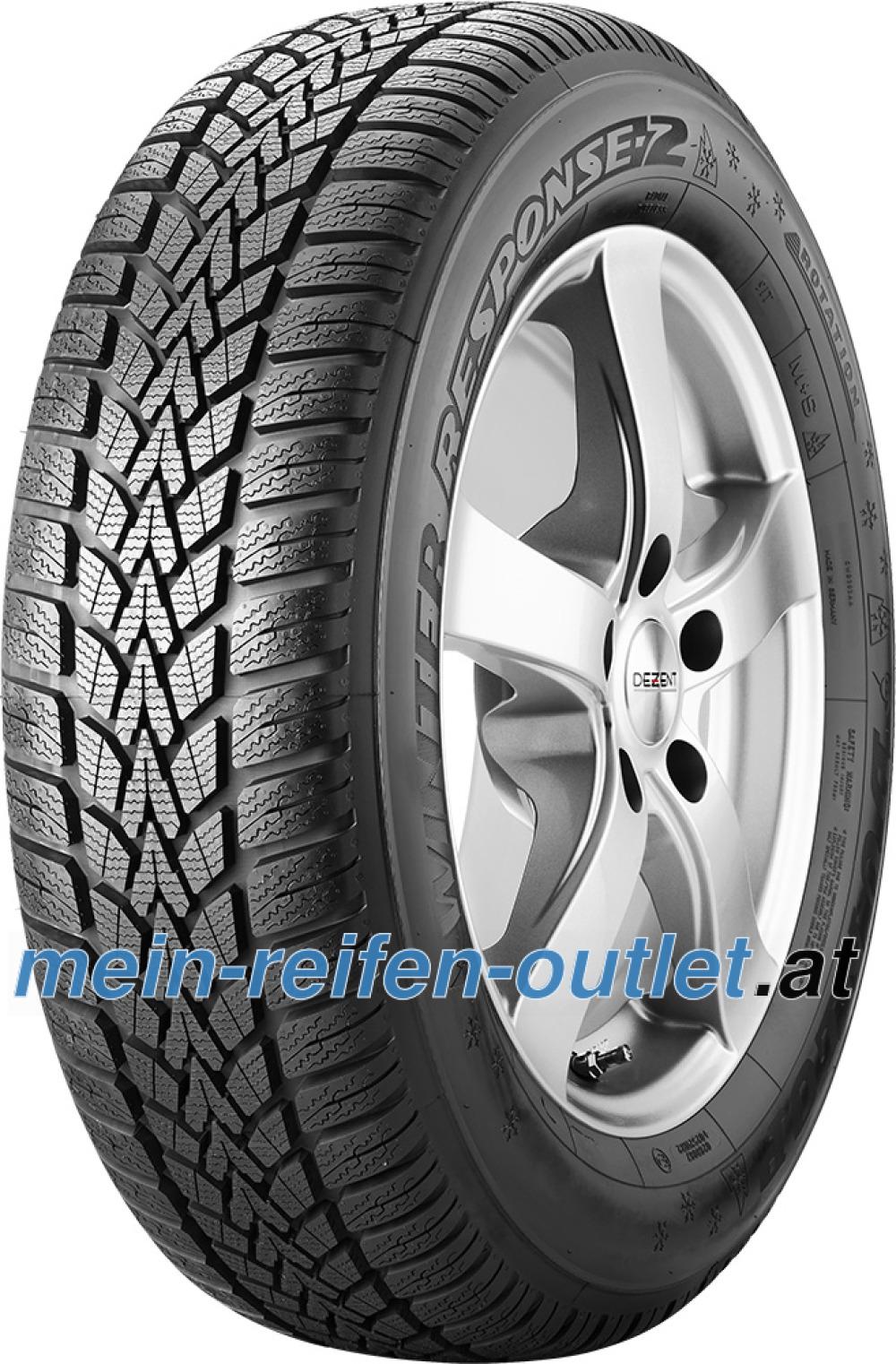 Dunlop SP Winter Response 2 ( 185/60 R15 88T XL )