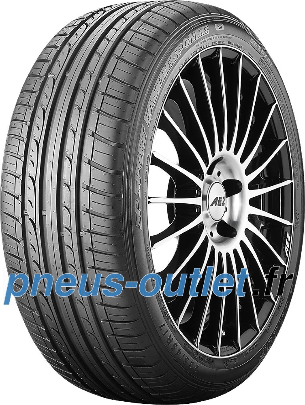 Dunlop SP Sport FastResponse ( 185/55 R16 87H XL )