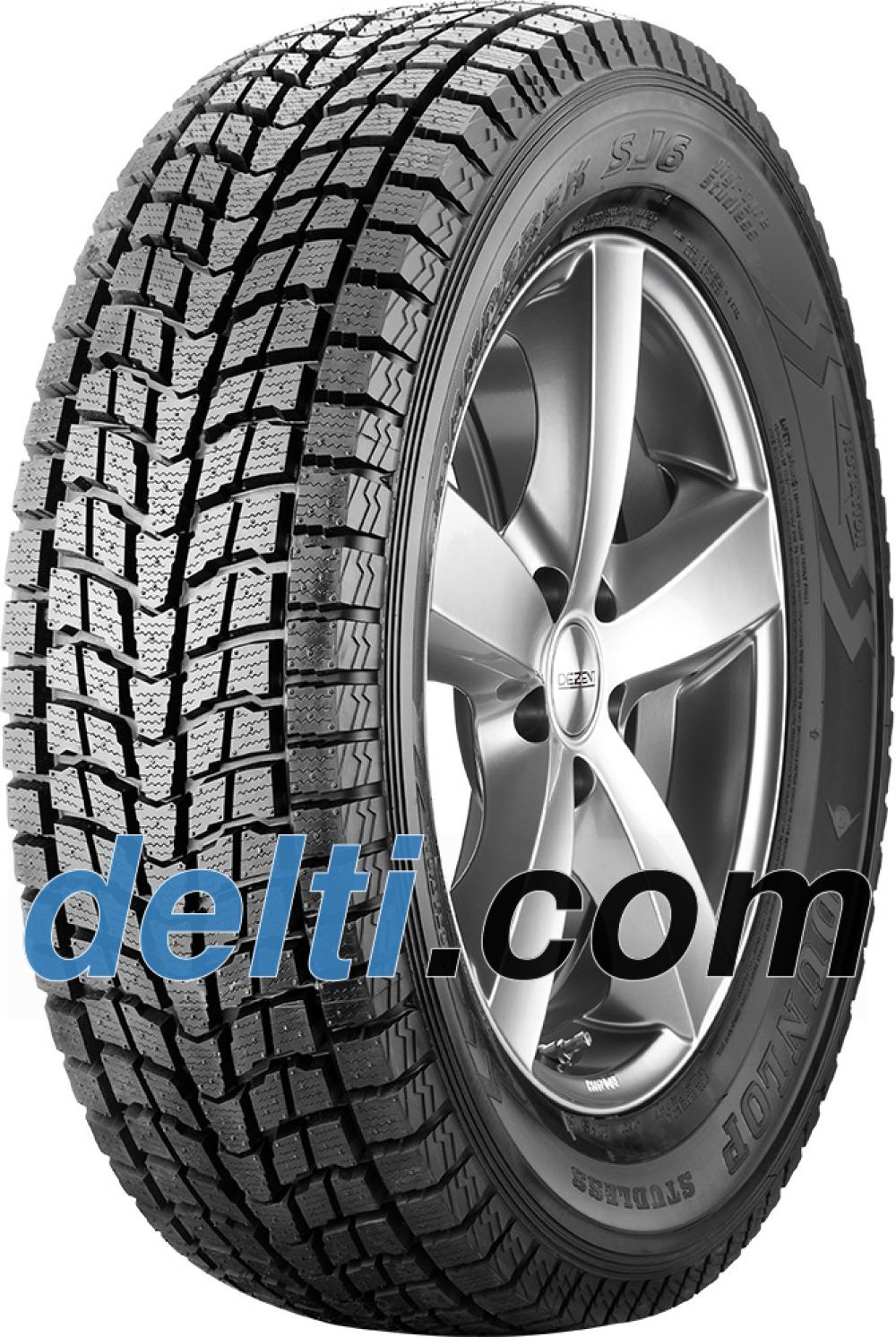 Dunlop Grandtrek SJ 6 ( 235/55 R18 99Q )