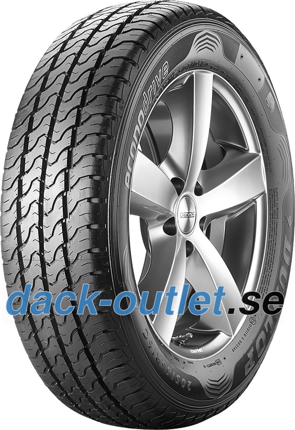 Dunlop Econodrive ( 225/70 R15C 112/110R )