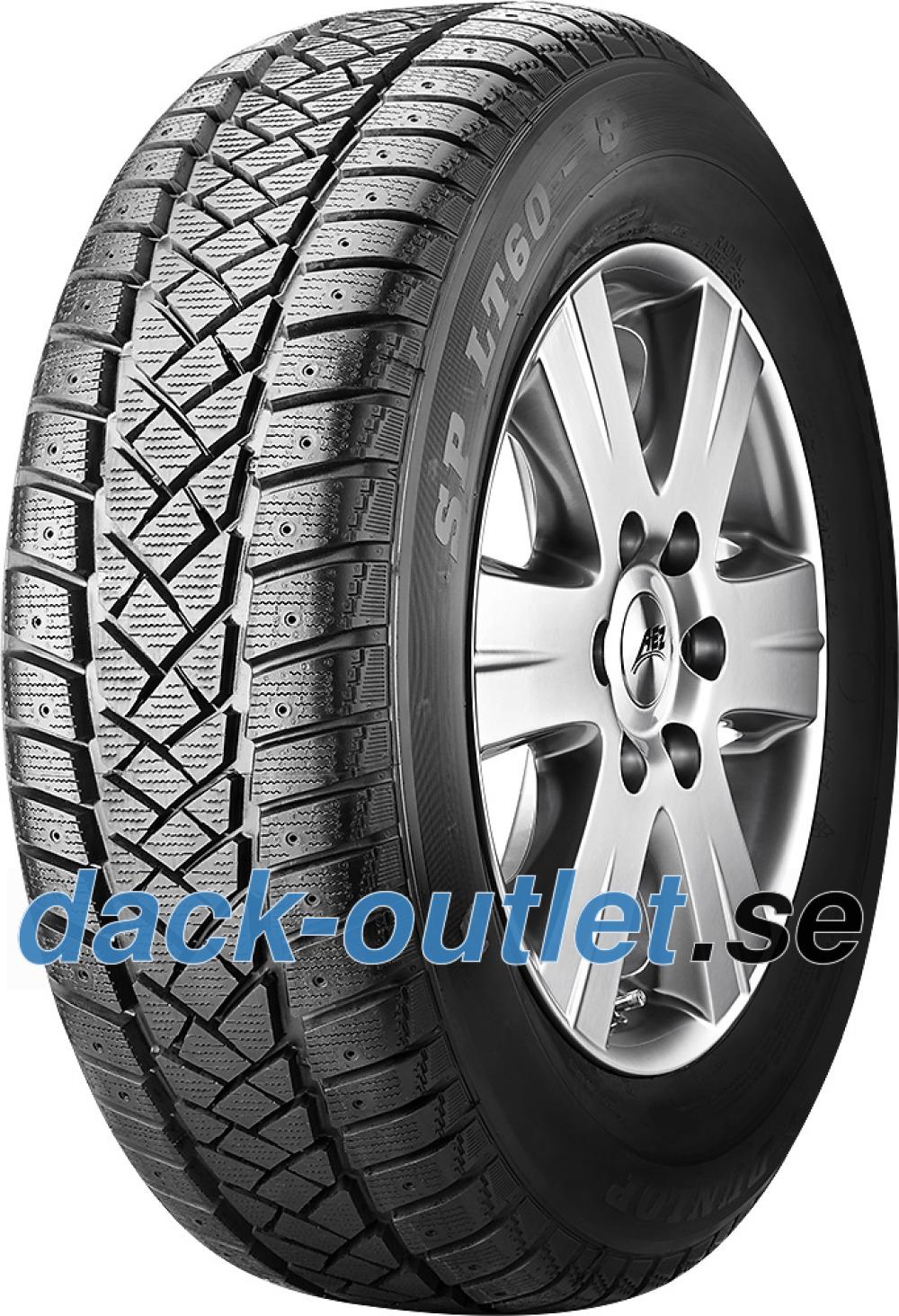 Dunlop SP LT 60 ( 205/65 R15C 102/100T 6PR , Kan dubbas  )