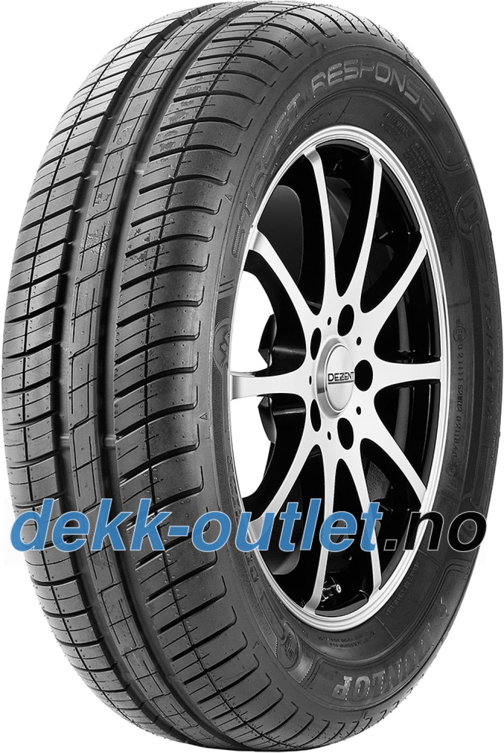 Dunlop SP StreetResponse 2 ( 175/70 R14 84T )