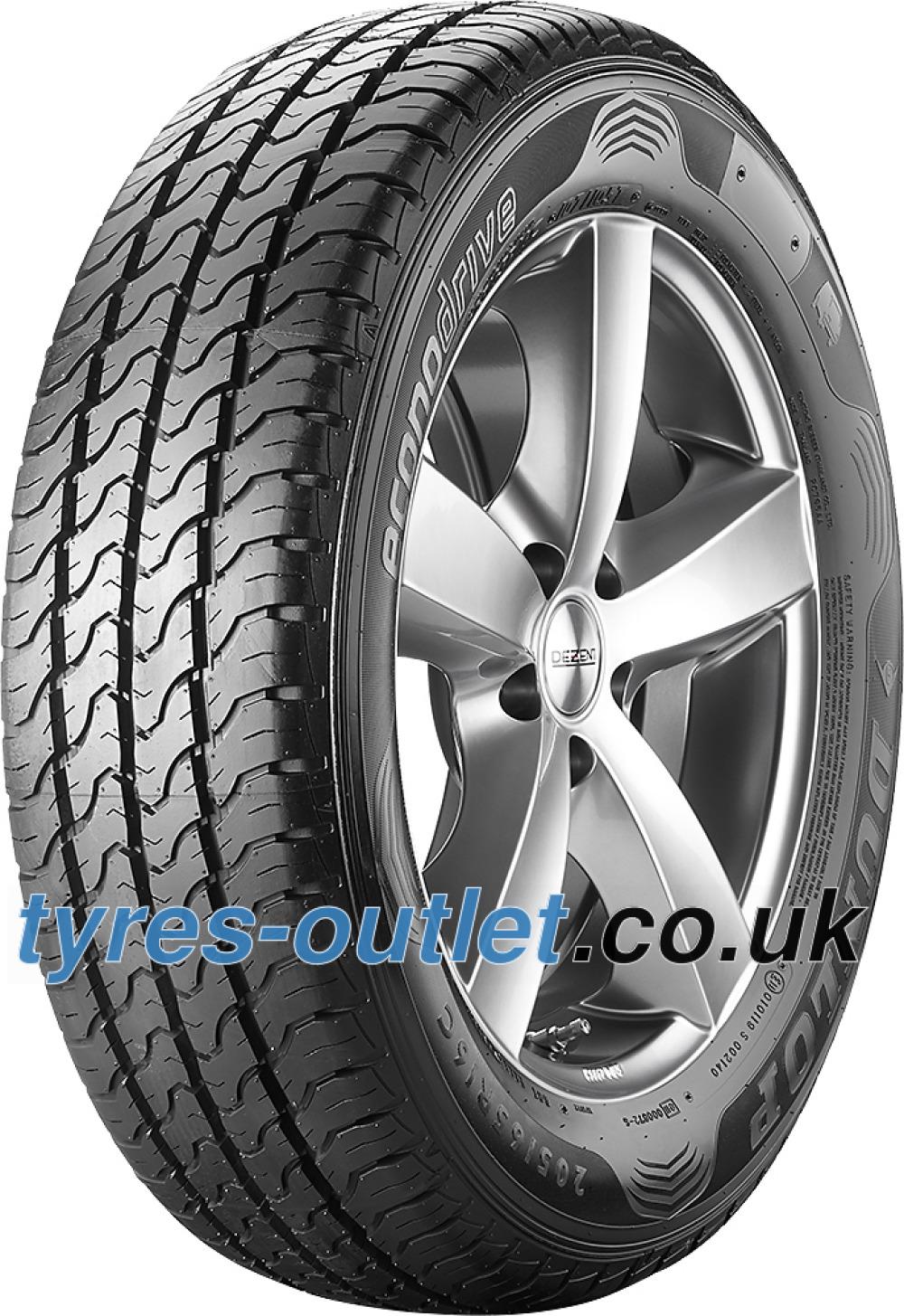 Dunlop Econodrive ( 235/65 R16C 115/113R )