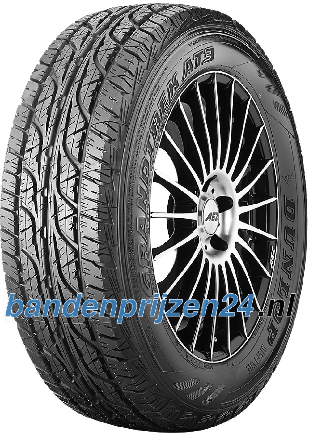 Dunlop Grandtrek AT 3 ( LT235/75 R15 104/101S OWL )