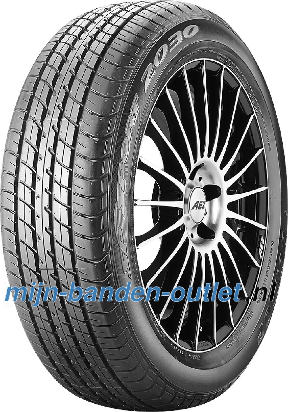 Dunlop SP Sport 2030 ( 185/60 R16 86H rechts )