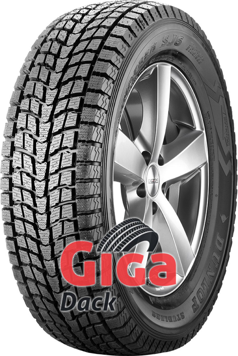Dunlop Grandtrek SJ 6 ( 225/60 R17 99Q )